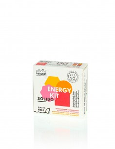 energy kit Co.So. officina naturae
