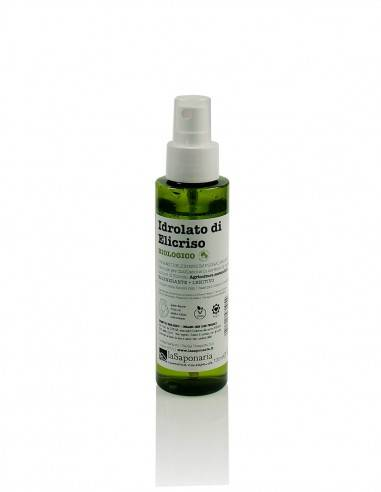 idrolato elicriso spray